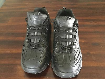Women's Skechers Slip Resistant Work Shoes size US 9.5 VGC WORN TWICE