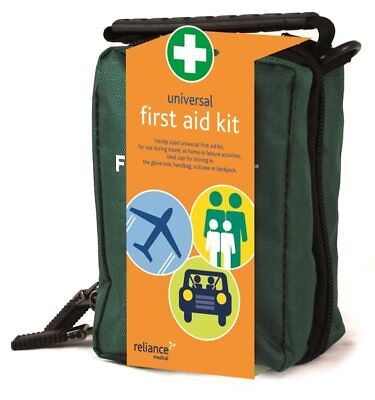 Universal First Aid Kit from Reliance Medical