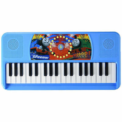Thomas and Friends Electronic Keyboard/Piano Kids/Children Toy/Play Music 37 Key