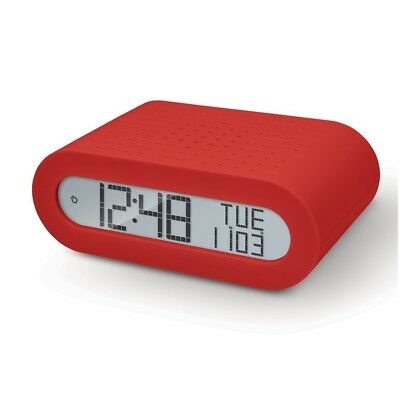 Oregon scientific RRM116 Radiowecker digital LCD-Display Kalender Snooze König