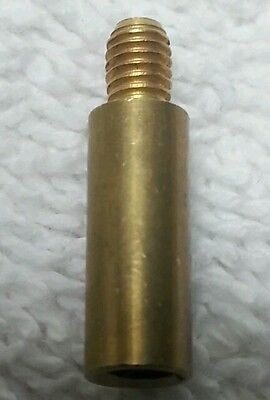 Key Extender For Music Box Movements Brass Size 1/2""