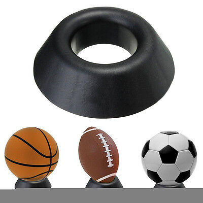Ball Stand Display Rack Holder Basketball Football Soccer Ball Support Base HP