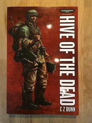 Black Library - Hive of the Dead (paperback)