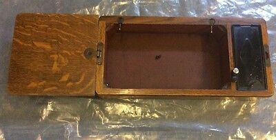 Vintage Singer Sewing Machine 3/4 Size Base/tray&extension Table For 99K Etc