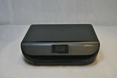 01 HP Envy 4524 All in One WIRELESS PRINTER SCANNER COPIER