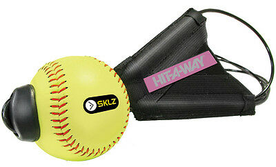 SKLZ Hit-A-Way Softball - The World's # 1 Swing Trainer