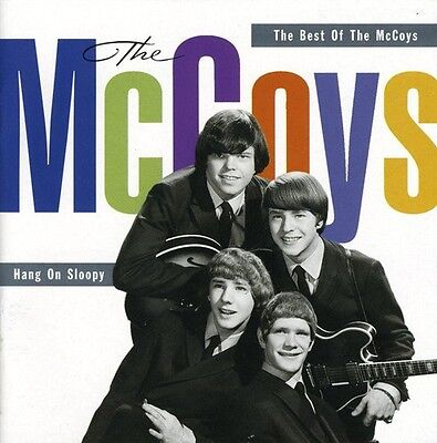 The McCoys - Hang on Sloopy: Best of [New CD]