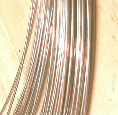 Yellow Brass SOLDER 20 Gauge 1 2 or 5 Foot Made in USA Improved Color Match