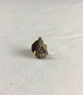 Vintage YMCA Indian Guides Pin