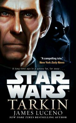 Star Wars: Tarkin (UK Edition) by Luceno, James Book The Cheap Fast Free Post