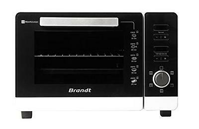 Brandt Fc265Mhw Mini  Four 26 L