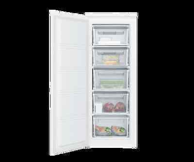 Westinghouse 180 Litre White Upright Freezer - WFM1800WD