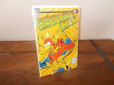 Radioactive Man #1000 - Simpsons