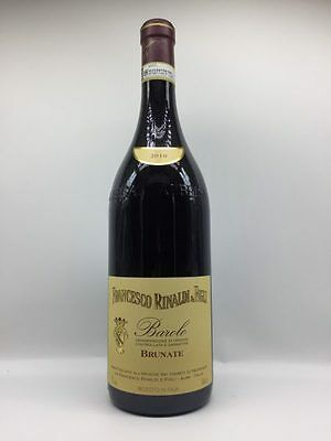 Francesco Rinaldi Barolo Brunate 2010 (Magnum)