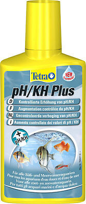 TetraAqua pH/KH plus 250 ml