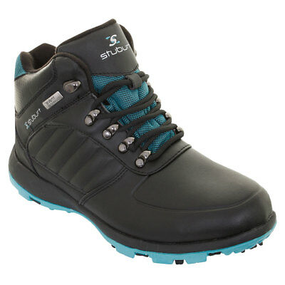 Stuburt 2016 Womens Cyclone eVent Waterproof Golf Boots Shoes STSHU59