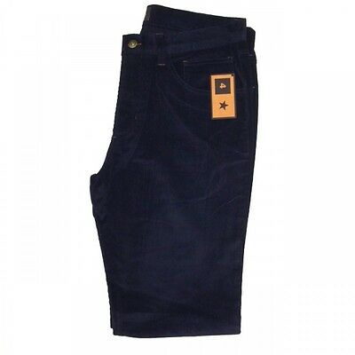 Fourstar Mariano Men's Midnight Blue ST Pant trousers CLEARANCE!