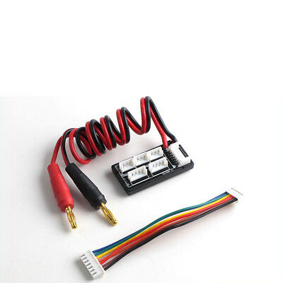 Multicharge LiPo Balancer Adapter 3x 2S 2x 3S EH Hype 082-6033 700574