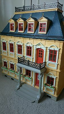 PLAYMOBIL Victorian Grand Mansion House 5301 Great Gift