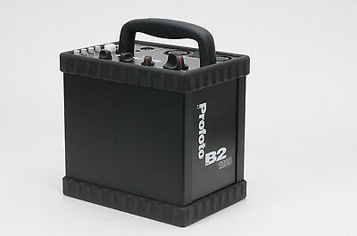 Profoto Pro-B2 1200 WS Portable Power Pack                                  #824