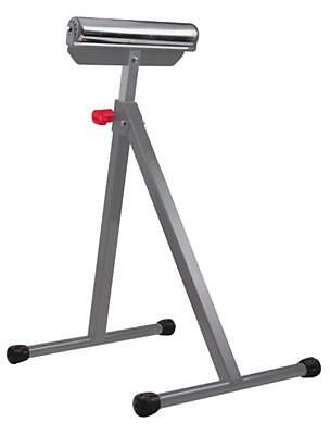J S Products 3-In-1 Roller Work Support Tool Stand 67109