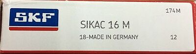 SIKAC16M SKF New Rod End Bearing
