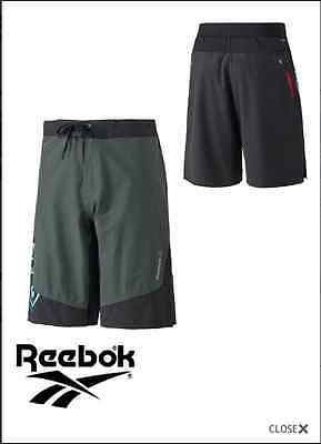 Men's Reebok CrossFit Bond Shorts