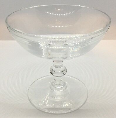 Steuben 6268 Champagne Sherbet Glass GREAT CONDITION Cup
