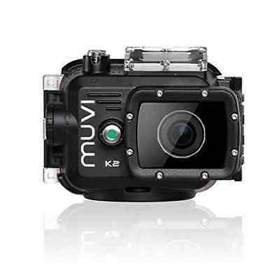 Veho VCC-A035-WPC MUVI K-Series Handsfree Camera Waterproof Case