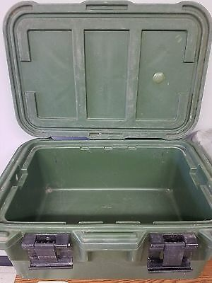 Cambro Military Hot Cold Cooler Insulated Container