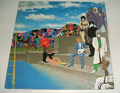 Prince & The Revolution Around The World In A Day Album Vinyl Record 925 286 Us
