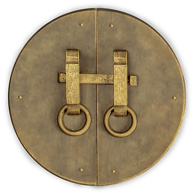 """CBH Chinese Brass Hardware Cabinet Face Plate 6.25"""""""