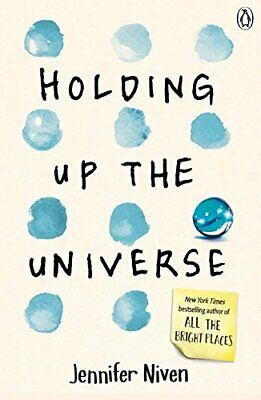 Holding Up the Universe by Niven, Jennifer Book The Cheap Fast Free Post