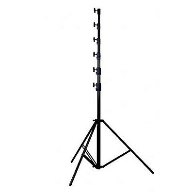 Falcon Eyes Light Stand for Photo Studio Lamps LM-7300HA Heavy Duty 730 cm