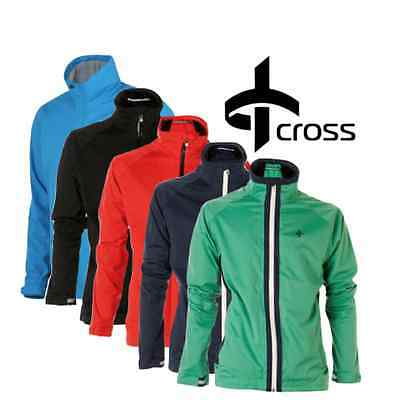 Cross M Pro Waterproof Jacket 2016