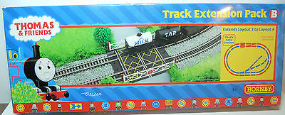 New Unused Hornby R9059 Thomas & Friends Track Extension Pack B