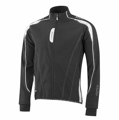 Giacca Invernale Bici Ciclismo Force X72 Softshell