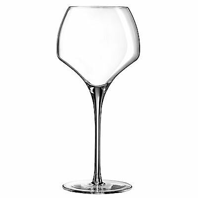 Open Up Tannic Wine Goblets 19.4oz / 550ml - Set of 6 - Wine Tasting Glasses