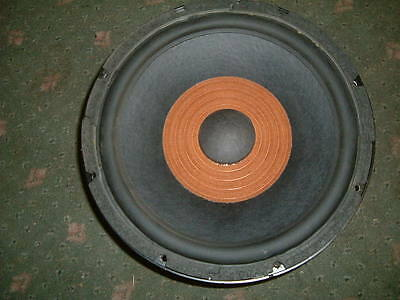 Bass Speakers 2 Off 1 Pair