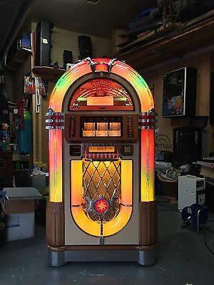 Sound Leisure 1015 Jukebox