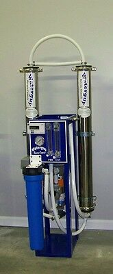 Reverse Osmosis System 5000GPD Commercial - Industrial