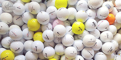 Lake Golf Balls Mix  Titleist, Callaway, Srixon, Taylormade, Etc.  Free Delivery