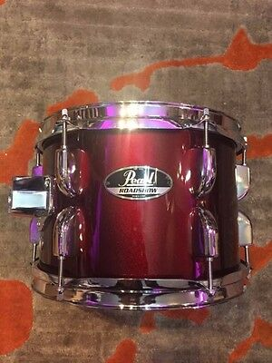 Pearl Roadshow 10 x 7 Wine Red - New out of Box