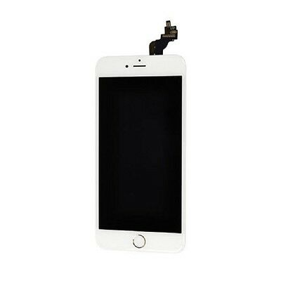 white iPhone 6S  Lcd Display Screen Touch Digitizer full assembly