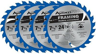 Framing Circular Saw Blade 7 1 4 In Wood Cutter Project 24