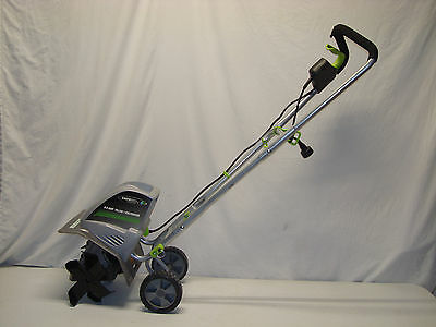 Earthwise 11 in. 8.5 Amp Electric Tiller and Cultivator