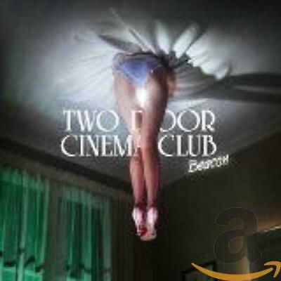 Two Door Cinema Club - Beacon - Two Door Cinema Club CD 60VG The Cheap Fast Free