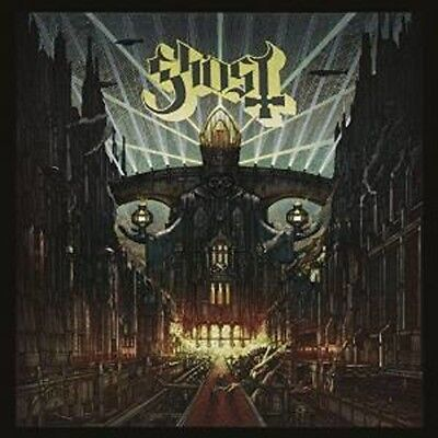 Ghost - Meliora [New CD]