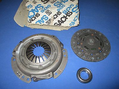 Kit d'embrayage SACHS Toyota ( corolla ? ) 180 mm 19 cannelures