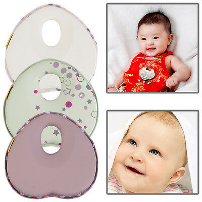 Newborn Baby Infant Anti-roll Support Positioner Head Soft Sleeping Pillow ZC